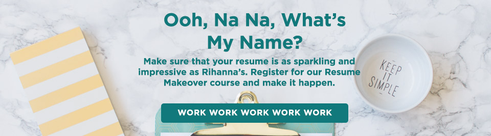 This is What You Should Name Your Resume | Career Contessa