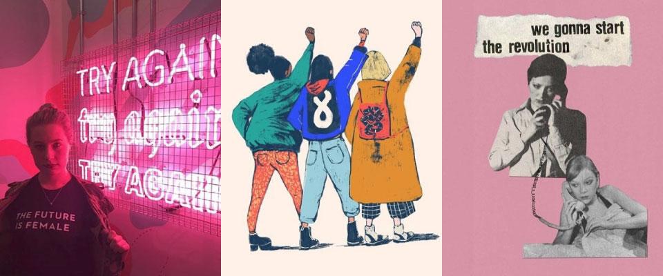 Empowered Women Unite 25 Must Follow Instagram Accounts