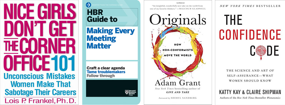 16 Mind Blowingly Useful Books On Management For Women Leaders