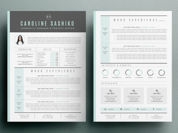 Break These Rules When Designing Your Resume | Career Contessa