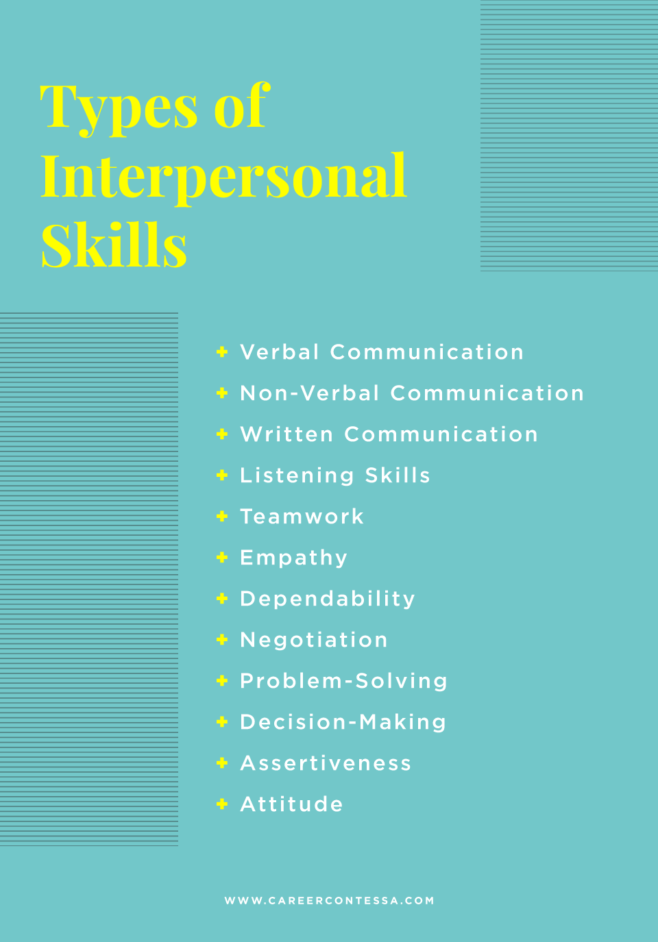 The Interpersonal Skills You Need at Work (+ How to Grow ...