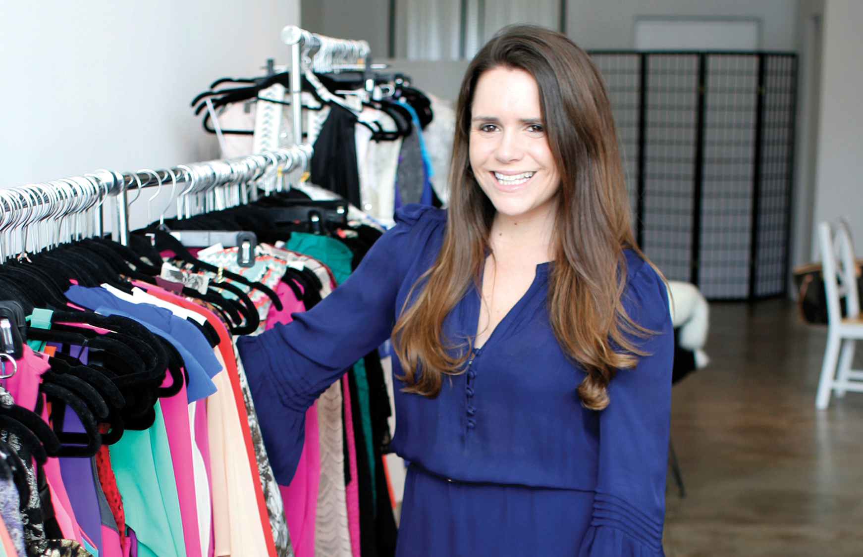 Career Contessa Interview, Emily McDonald, The Stylist LA