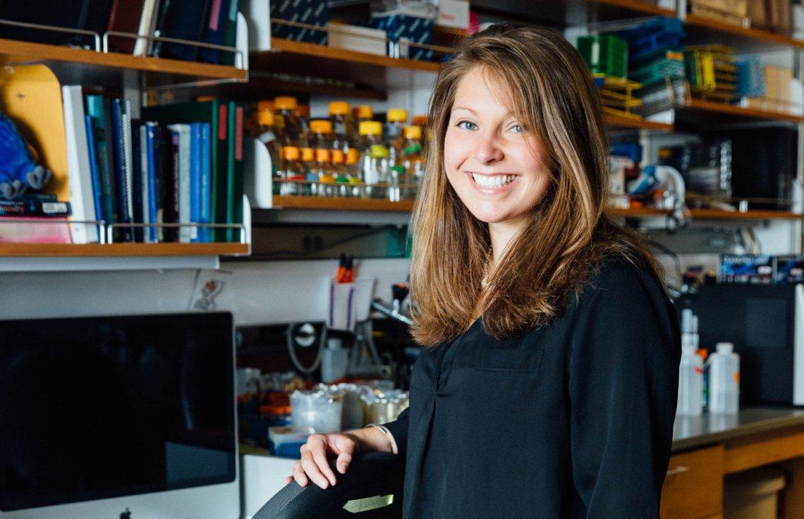 What Life's Like as a Postdoc Fellow at UC Berkeley | Career